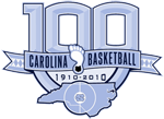 The Daily Tar Heel's 100 Years of Carolina basketball.