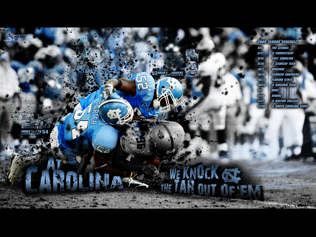 Tar Heels Wallpapers Group